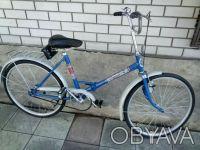 Продам велосипед Ардис Польша,Медисон в идеальнейшем состоянии-3100грн.Салют вре. Днепр, Днепропетровская область. фото 3