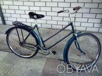Велосипеды времен СССР и другие. Днепр. фото 1
