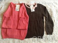 Продаю новый с бирками очень красивый свитерок известной шведской фирмы H&M для. Киев, Киевская область. фото 2
