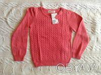 Продаю новый с бирками очень красивый свитерок известной шведской фирмы H&M для. Киев, Киевская область. фото 4