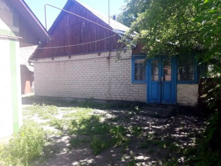 Будинок в с. Хролін Шепетівський р-н Хмельницької обл. Шепетовка. фото 1