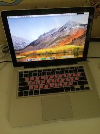 Ноутбук MacBook Pro. Стрый. фото 1