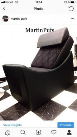 Многофункциональные комфортные кресла. Львов. фото 1