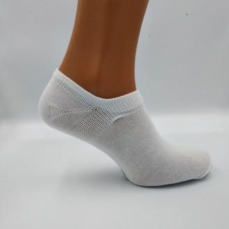 Носки под сникерсы мужские Лео. Одесса. фото 1