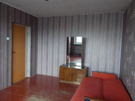 Продам 2-комнатную квартиру по цене однокомнатной, р-н Кирова. Мелитополь. фото 1