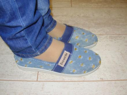 Материал обувной коттон Размер 36-23 см        . Запорожье, Запорожская область. фото 6