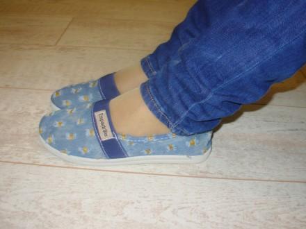 Материал обувной коттон Размер 36-23 см        . Запорожье, Запорожская область. фото 8