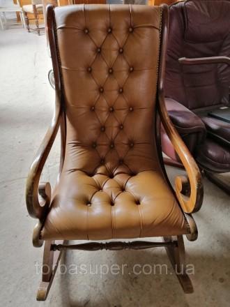 ᐈ кресло качалка деревянное ᐈ днепр 100 Eur Obyavaua 3552614