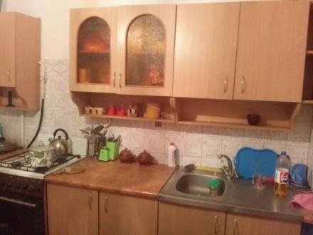 Продается 1-но комнатная квартира по ул. Ильина.. Черкассы. фото 1