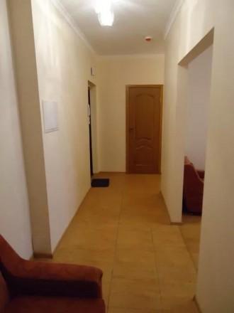 Продается 2х комнатная квартира. По ул. Святотроицкая.. Черкассы. фото 1