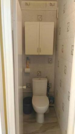 Продается 2х комнатная квартира, по ул. Ильина. 2/9/К. 43/30/6 С отличным ремонт. Днепровский, Черкассы, Черкасская область. фото 7