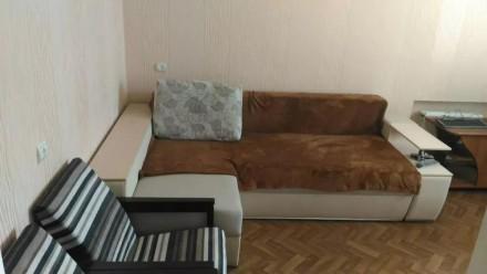 Продается 2х комнатная квартира, по ул. Ильина.. Черкассы. фото 1