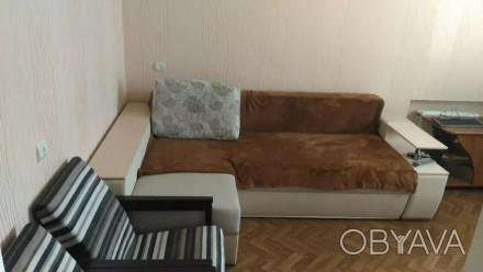 Продается 2х комнатная квартира, по ул. Ильина. 2/9/К. 43/30/6 С отличным ремонт. Днепровский, Черкассы, Черкасская область. фото 1
