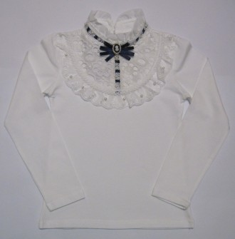 Детская блуза на девочку (110 см - 150 см). Харків. фото 1
