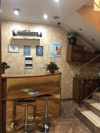 Сдам в аренду отличный офис пр-т Бажана 10. Этаж -1/25. Нежилой фонд фасад. Площ. Осокорки, Киев, Киевская область. фото 2