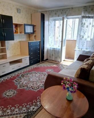 Сдается 2к квартира в самом центре города, есть все условия для комфортного прож. Центр, Сумы, Сумская область. фото 3