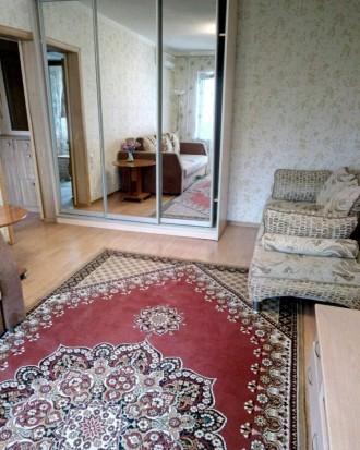 Сдается 2к квартира в самом центре города, есть все условия для комфортного прож. Центр, Сумы, Сумская область. фото 4