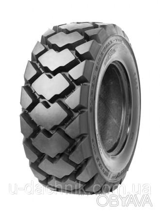 Шина 12-16.5 14PR 147А2 Malhotra ML482 HD L5 Индустриальные шины.Строительная,до. Киев, Киевская область. фото 1