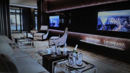 Квартира площадью 57м,кухня-студия 22м,шикарный витражный балкон.Дом рассположен. Печерск, Киев, Киевская область. фото 5
