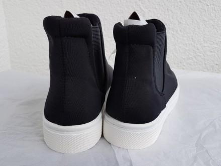 Продам демисезонные ботинки Челси фирмы НМ.  Очень красивые и удобные. Выполнен. Одесса, Одесская область. фото 7