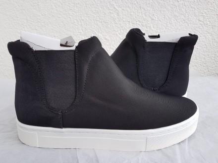 Продам демисезонные ботинки Челси фирмы НМ.  Очень красивые и удобные. Выполнен. Одесса, Одесская область. фото 10