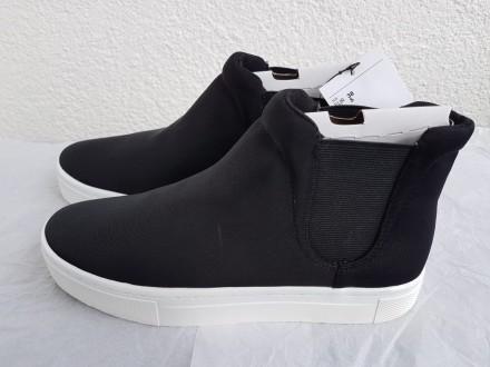 Продам демисезонные ботинки Челси фирмы НМ.  Очень красивые и удобные. Выполнен. Одесса, Одесская область. фото 11