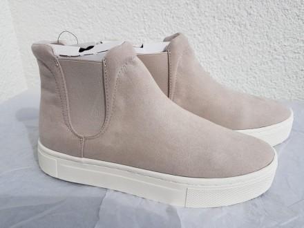 Продам демисезонные ботинки Челси фирмы НМ.  Очень красивые и удобные. Выполнен. Одесса, Одесская область. фото 5