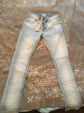 Продаётся срочно джинсы новые !!!!. Киев. фото 1