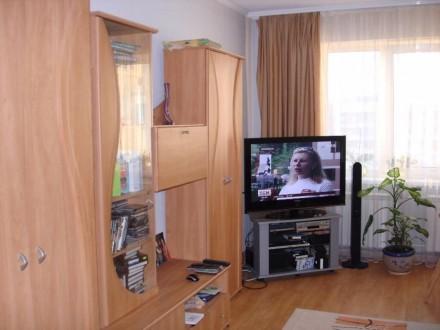 Аренда 3 к квартиры, ул. Героев Днепра, 36Б, до метро Героев Днепра. Киев. фото 1