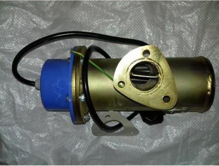Подогреватель предпусковой SK-1800T блока МТЗ (1800W - 220V). Мелитополь. фото 1
