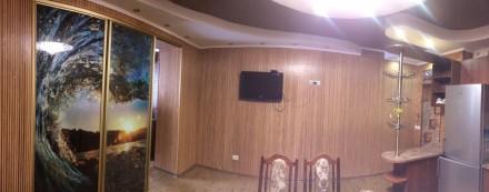 в отличном состоянии,кухня студио и на эркере спальня,в наличии вся бытовая техн. Намыв, Николаев, Николаевская область. фото 4