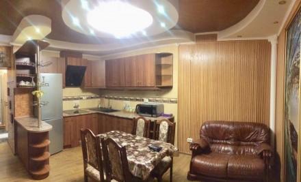 в отличном состоянии,кухня студио и на эркере спальня,в наличии вся бытовая техн. Намыв, Николаев, Николаевская область. фото 5