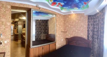 в отличном состоянии,кухня студио и на эркере спальня,в наличии вся бытовая техн. Намыв, Николаев, Николаевская область. фото 7