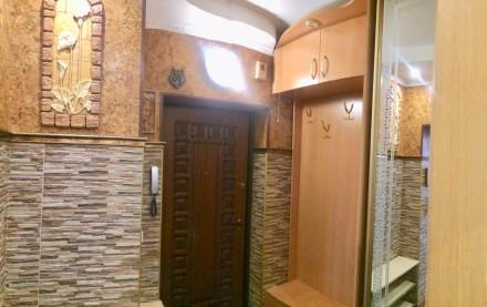 в отличном состоянии,кухня студио и на эркере спальня,в наличии вся бытовая техн. Намыв, Николаев, Николаевская область. фото 10