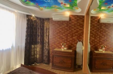 в отличном состоянии,кухня студио и на эркере спальня,в наличии вся бытовая техн. Намыв, Николаев, Николаевская область. фото 8