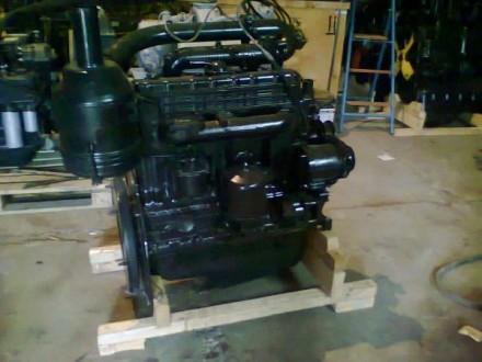 Двигатель Д-240, Д-243 (трактор МТЗ-80, МТЗ-82). Мелитополь. фото 1