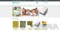 Интернет-магазин матрацов и постельного. Киев. фото 1