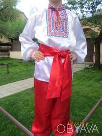 Украинец костюм на прокат. Харьков. фото 1