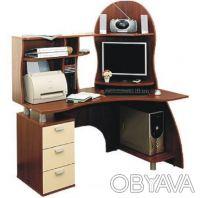 Компьютерный стол Ника Амальтея. Киев. фото 1