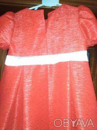Праздничное платье, подойдет к любому торжестве, на подкладке. Декорировано бело. Кривий Ріг, Дніпропетровська область. фото 6