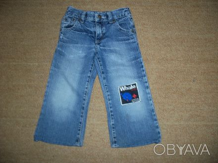 Классические джинсы в хорошем состоянии, 2 кармана спереди, 2 - сзади; застежка . Дніпро, Дніпропетровська область. фото 1