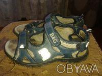 Продам детские сандалии 32 размер в хорошем состоянии. Киев, Киевская область. фото 2