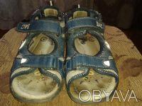 Продам детские сандалии 32 размер в хорошем состоянии. Киев, Киевская область. фото 3