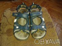 Продам детские сандалии 32 размер в хорошем состоянии. Киев, Киевская область. фото 5