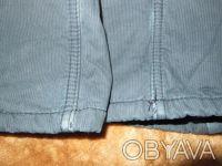 Теплые штаны на флисе в хорошем состоянии,цвет фото 1.Размер 140.Потертостей, ды. Киев, Киевская область. фото 4