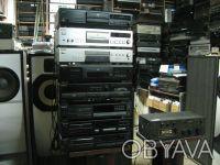 CD проигрыватель Sony профилактика от Sound-Reality-UA. Киев. фото 1