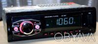 АВТОМАГНИТОЛА JD-1081 USB MP3 SD AUX. Киево-Святошинский. фото 1
