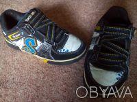 Кросовки для мальчика. Киев. фото 1