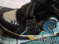 Породам кроссовки для двора, для дачи.Состояние видно на фото. Подкладка- текст. Киев, Киевская область. фото 6
