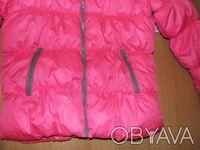 новая зимняя курточка яркого розового цвета, известной фирмы Old Navy. Верх - 10. Киев, Киевская область. фото 5